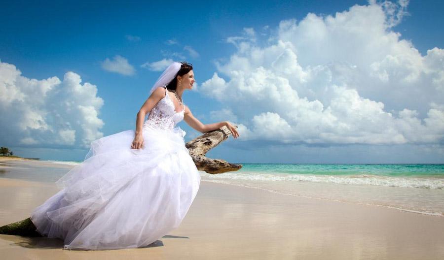 Доминикана: свадьба в Доминикане, цены, организация свадьбы, фотограф