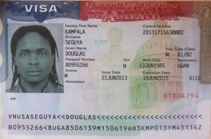 Как сделать визу сша находясь в сша